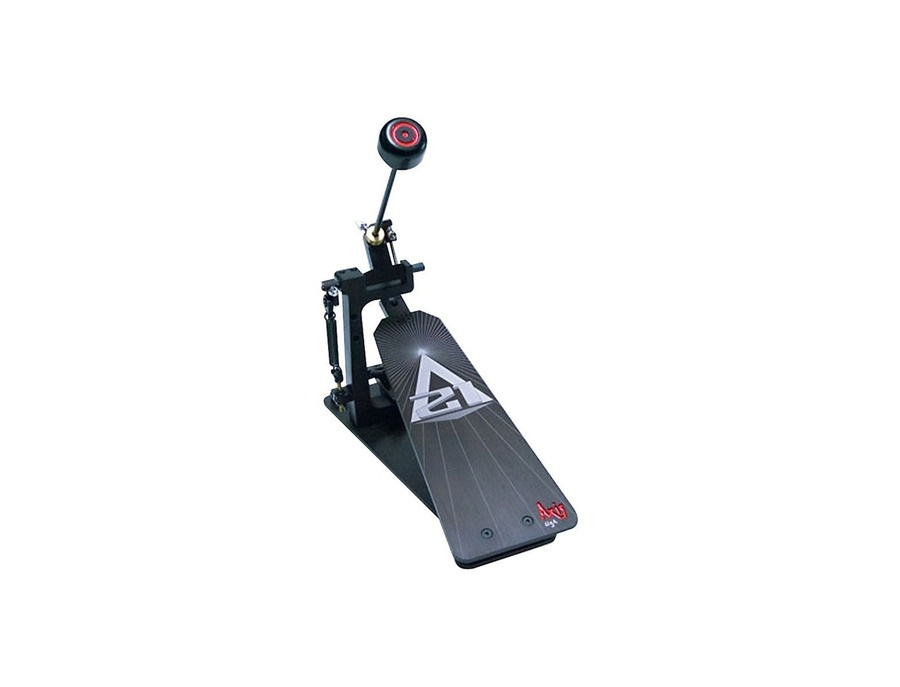 Axis A21 Laser Pedals