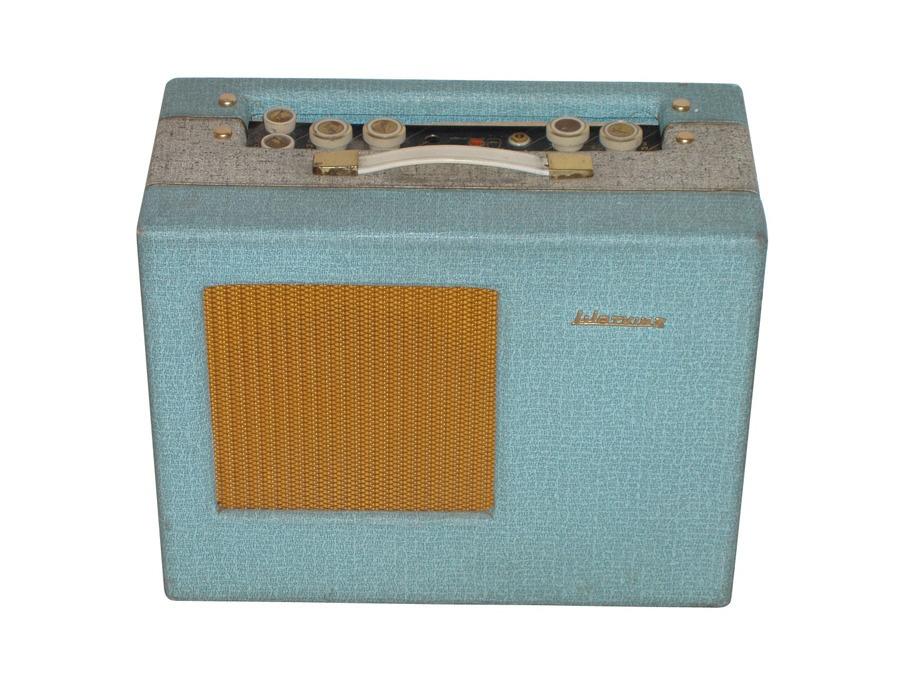 Watkins Westminster Amp