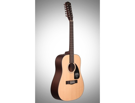 Fender F-5 12-string Acoustic