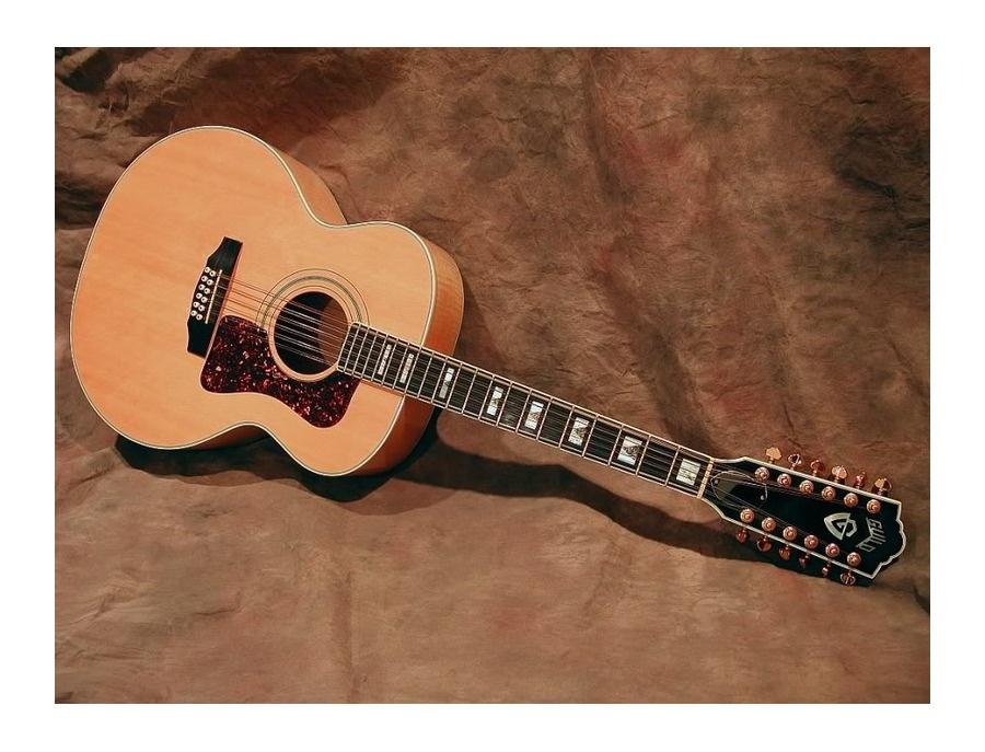 Guild JF65-12 Acoustic