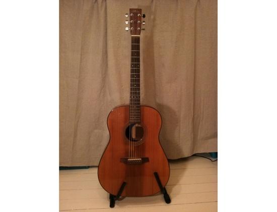 Fylde Orsino Acoustic Guitar