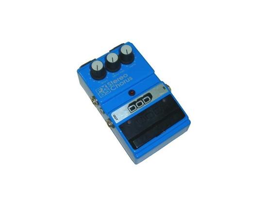 DOD FX65 Stereo Chorus