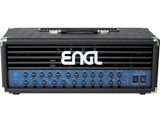 Engl Steve Morse Signature E656