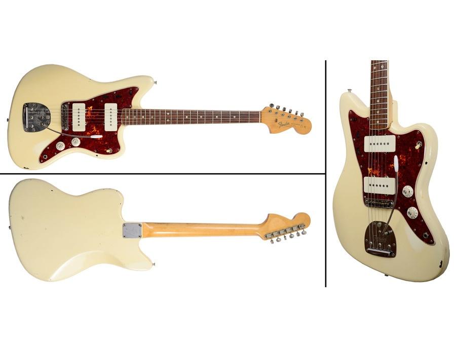 1966 Fender Jazzmaster