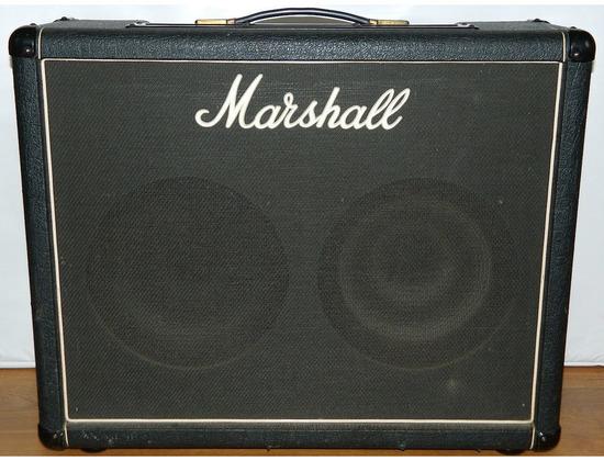 Marshall JMP MKII 50 Watt Lead Combo Amp