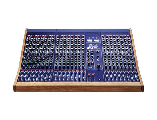 TL Audio M4