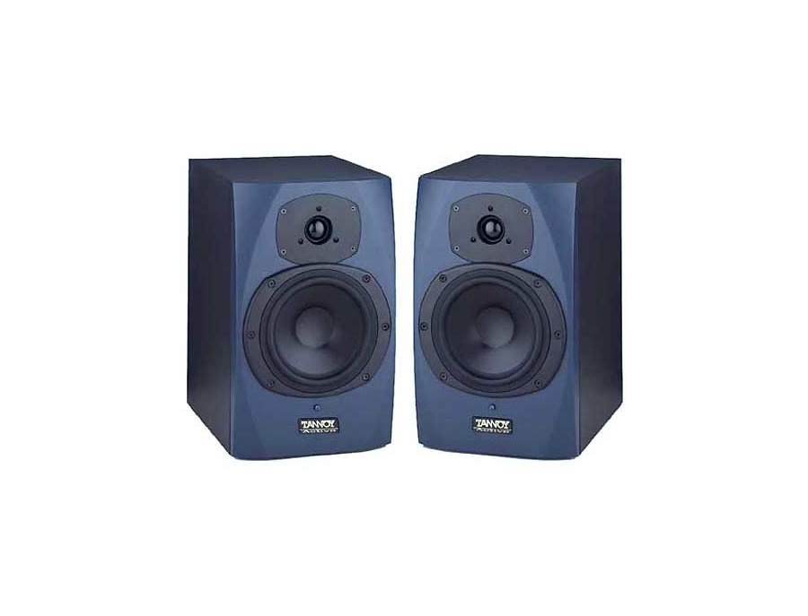 Tannoy Reveal Active (Old Monitors)