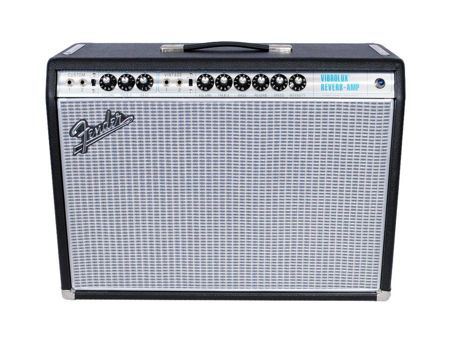 Fender vibrolux reverb xl