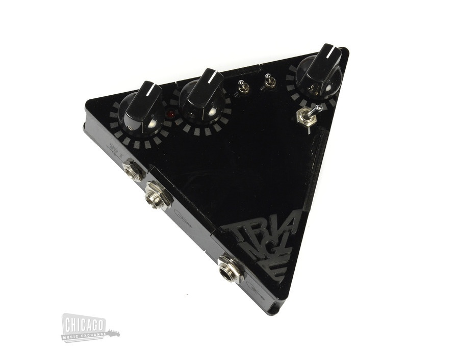Ten-Ten Triangle Fuzz