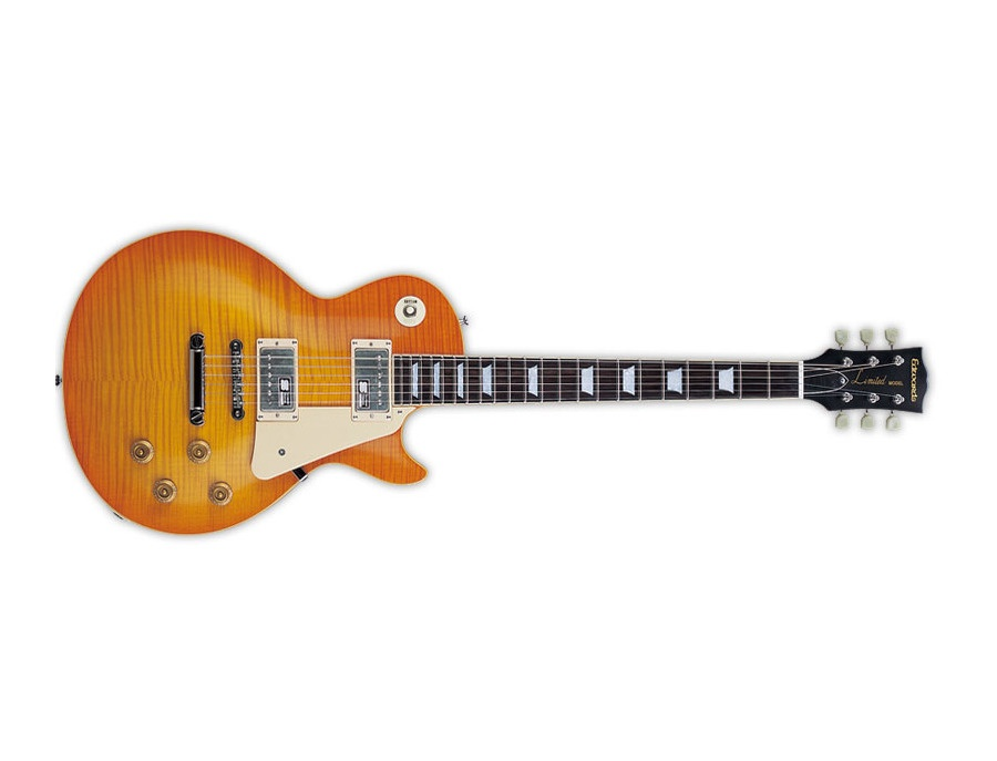 Edwards E-LP 98 Honey Burst