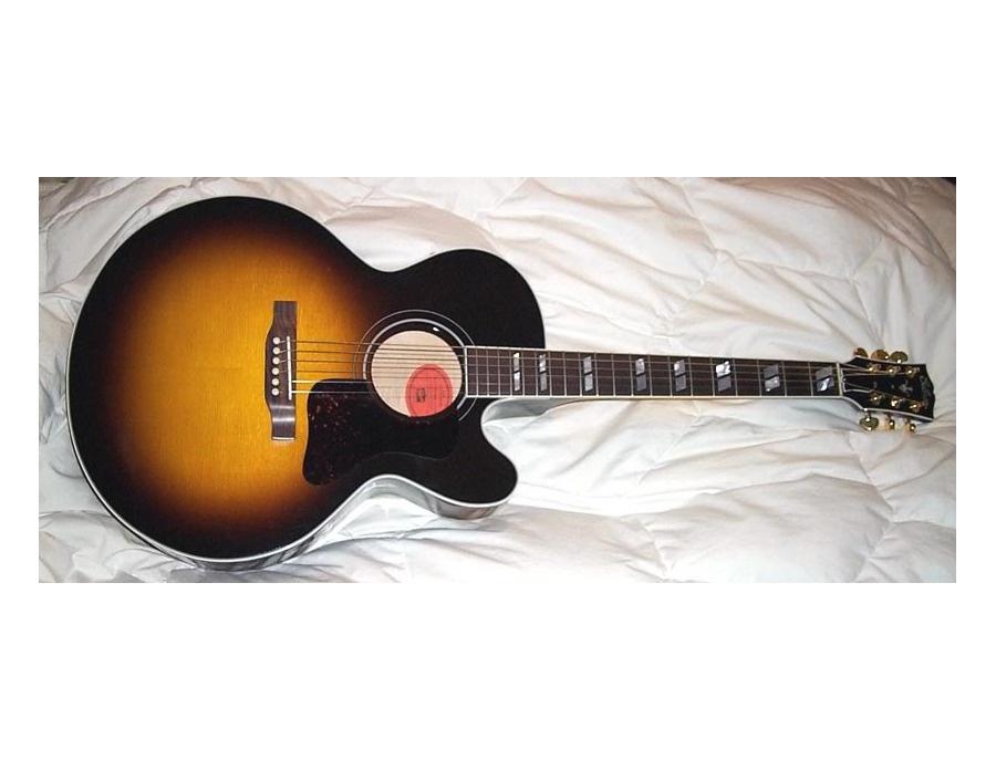 Gibson Blues King Electro