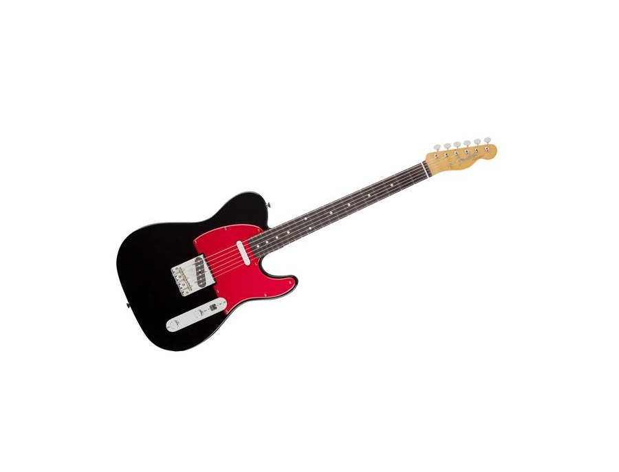 fender wilko johnson signature telecaster reviews prices equipboard. Black Bedroom Furniture Sets. Home Design Ideas