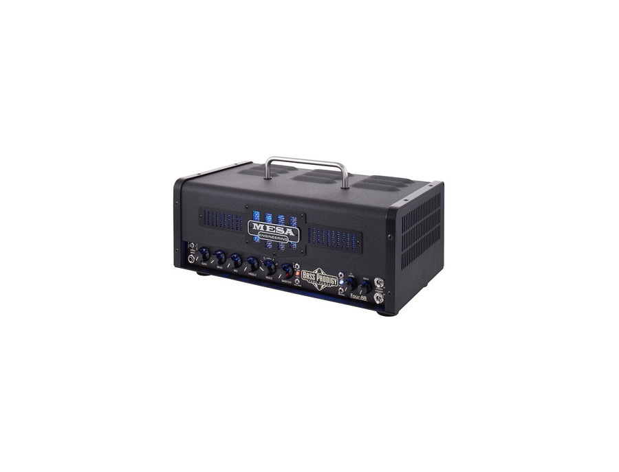 Mesa Boogie Bass Prodigy amplifier
