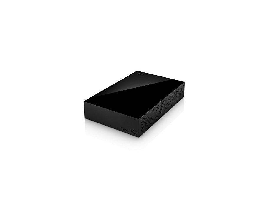Seagate Backup Plus 4TB Desktop External Hard Drive