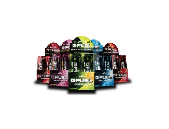 G-Fuel Energy Drink