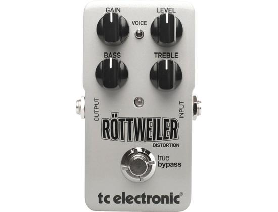 TC Electronic Röttweiler Distortion