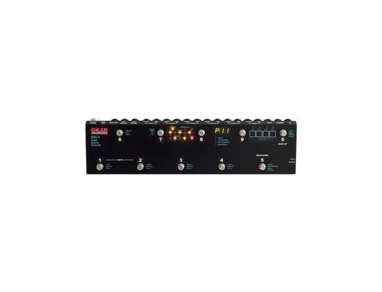 G Lab Guitar System Controller GSC-3