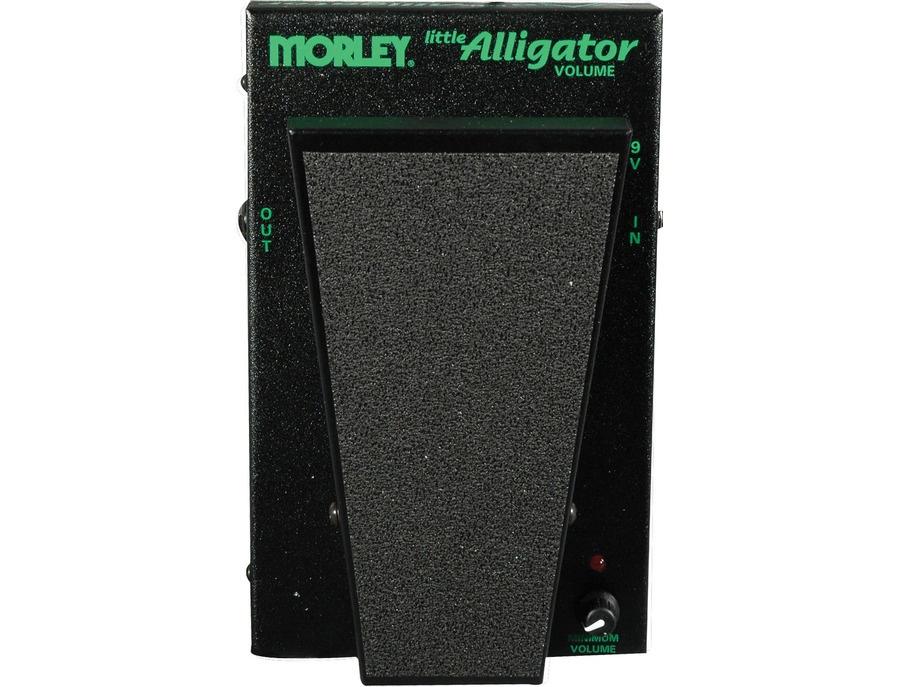Morley Alligator Volume Pedal