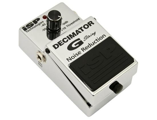 ISP Decimator G-String