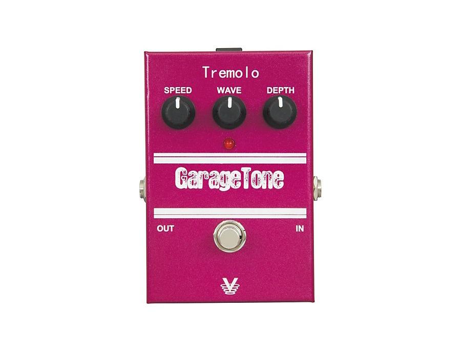 Visual Sound Garagetone Tremolo