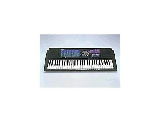 Yamaha PSR-185 keyboard