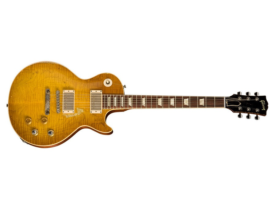 Gibson Collector's Choice #1 1959 Les Paul Standard