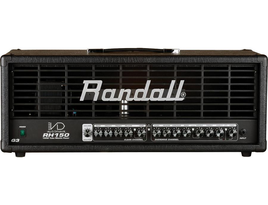Randall RH150G3