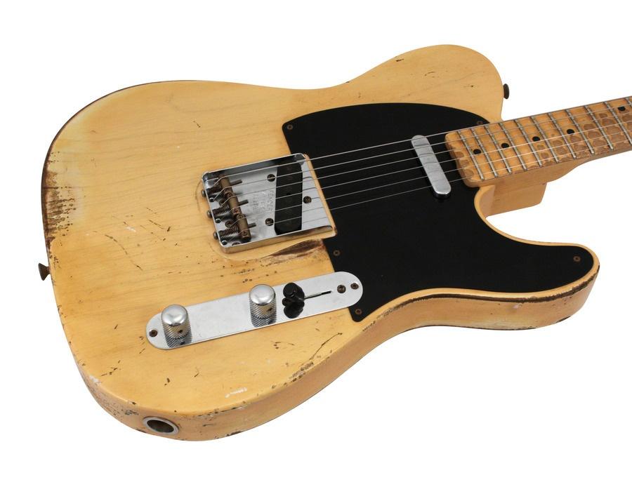 Fender No-Caster