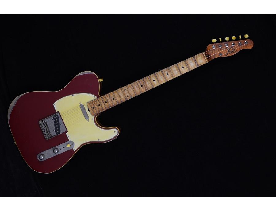 Palir Guitars Classic T