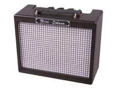 Fender mini deluxe amp s