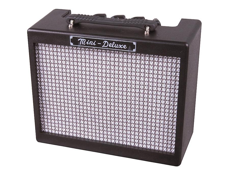 Fender mini deluxe amp xl