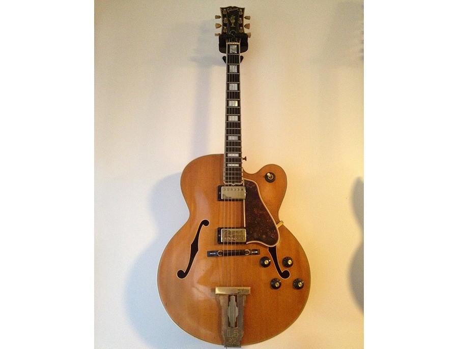 1976 Gibson L5