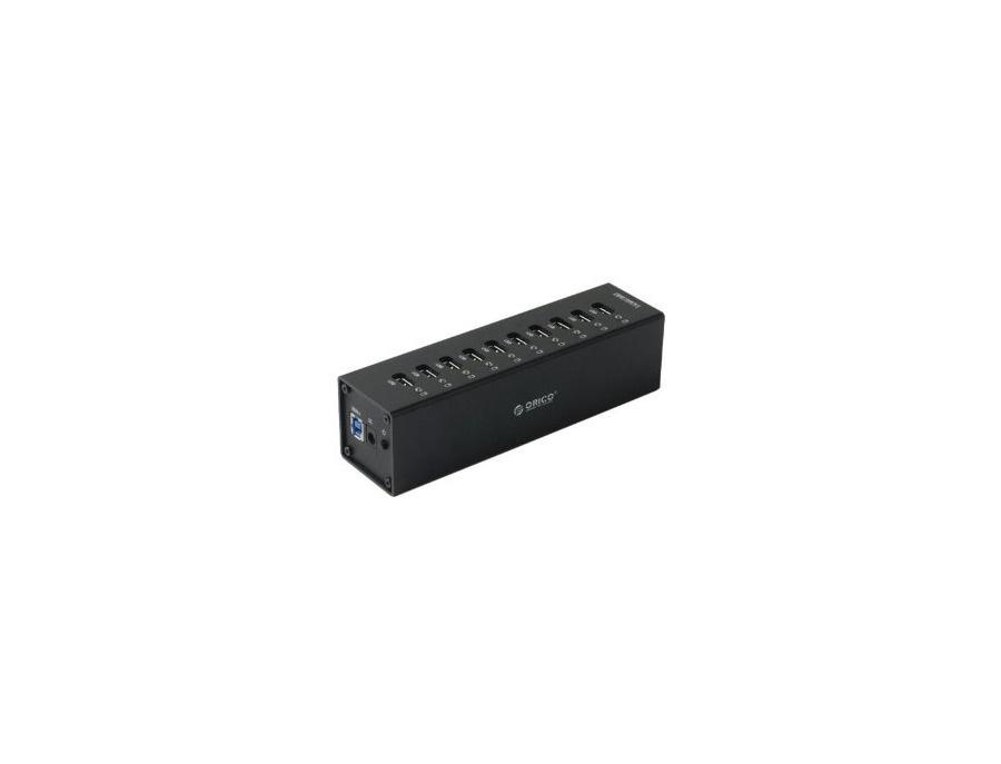 10 Port USB Hub