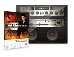 Native instruments rammfire s