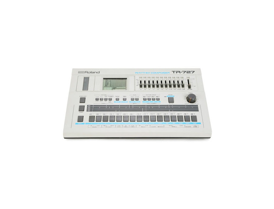 Roland TR-727 Rhythm Composer