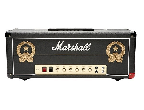 Marshall 1992 Lemmy Kilmister Signature