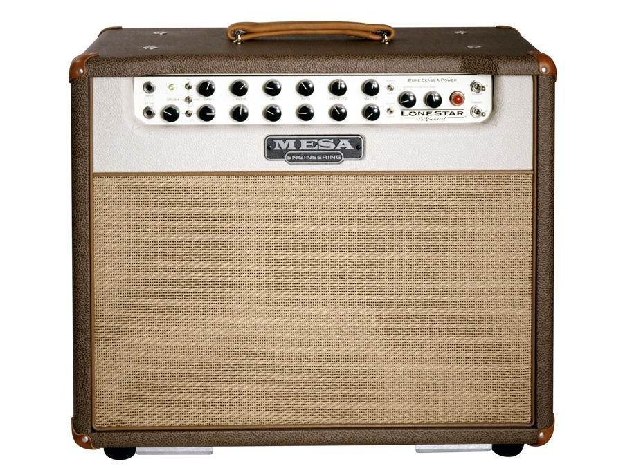Mesa/Boogie Lone Star Special Amp