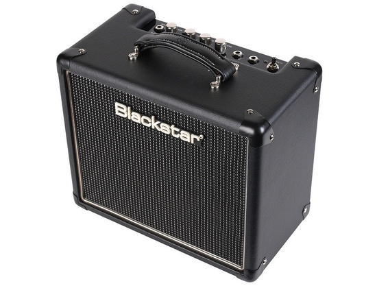 blackstar ht 1r 1 watt tube amp reviews prices equipboard. Black Bedroom Furniture Sets. Home Design Ideas