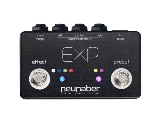 Neunaber ExP Controller for v2 Stereo Pedals