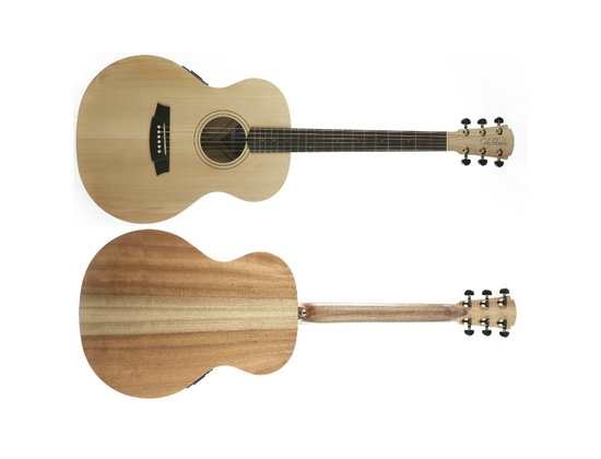Cole Clark AN1 Angel 1 Series Acoustic Guitar