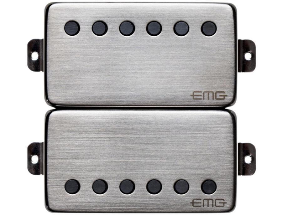 Emg 57 66 pickup set xl