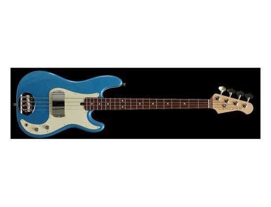Lakland Bob Glaub Signature Series Bass Guitar