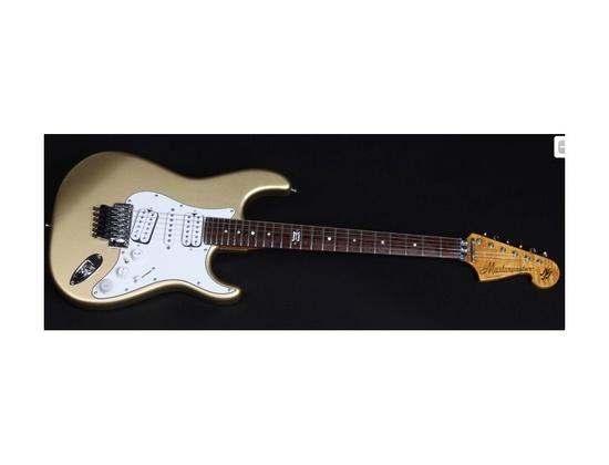 Dommenget Matthias Jabs Signature Mastercaster Electric Guitar
