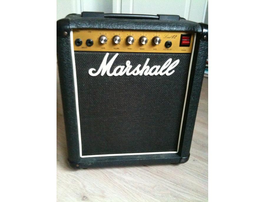 Marshall 5005 Lead 12