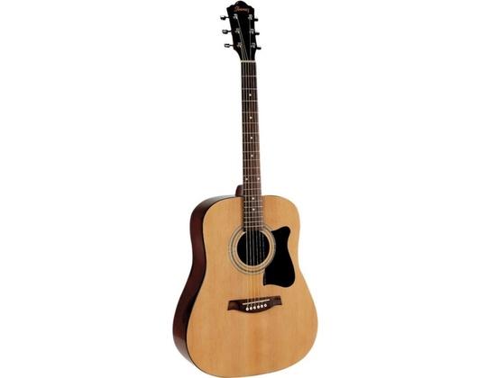 Ibanez Performance Series PF4JP Acoustic Guitar