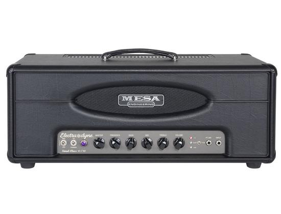 Mesa/Boogie Electra-Dyne Head