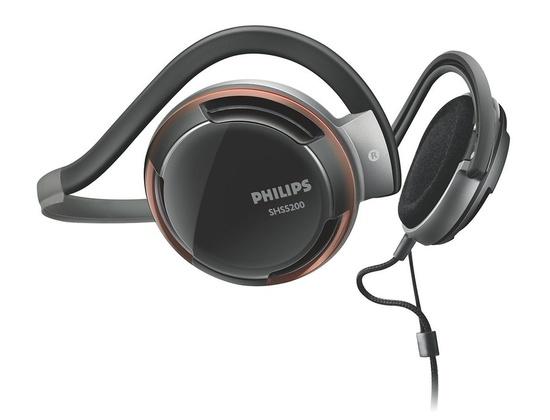 Philips SHS5200