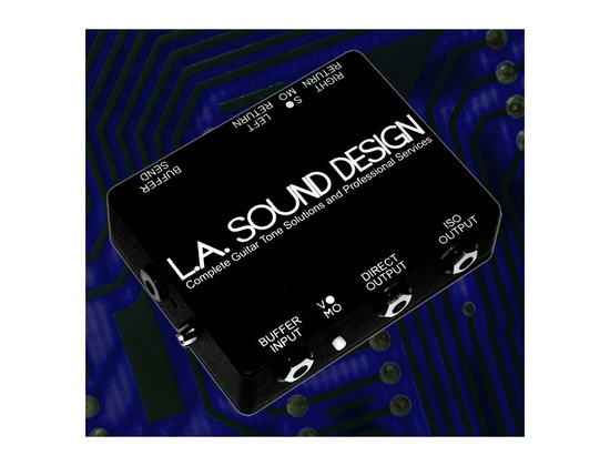 La Sound Design PI 01