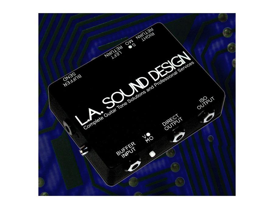 La Sound Design PI 01