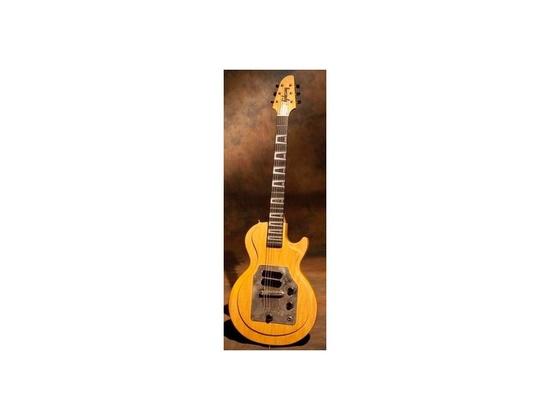 Joe Bonamassa's 2007 Custom Gibson Skylark Electric Guitar